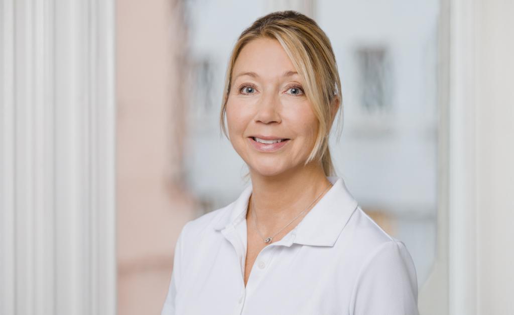 Annette Widing